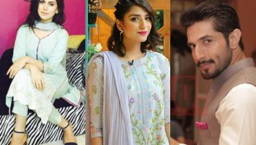 See What Celebrities Avoid Eating in Ramzan?