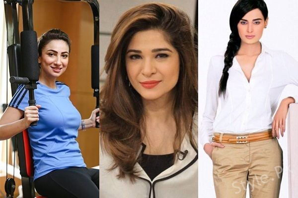 See What Celebrities do to Stay Fit in Ramzan