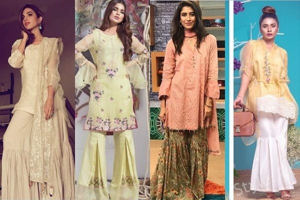 See What to Wear this Eid-ul-Fitar