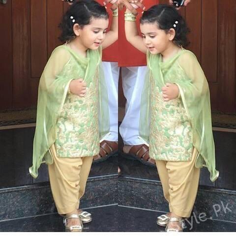 Beautiful Pictures Of Ayeza Khan Amp Danish Taimoor On 2nd