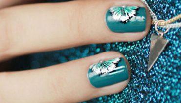 Trendy Nail Art Designs