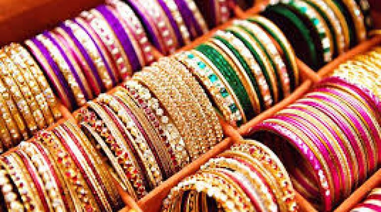 online creation silk thread gifts bangles jewellery aishu handmade