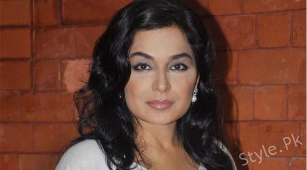 Meera Trolls Maryam Nawaz Calling PM A 'Butcher'