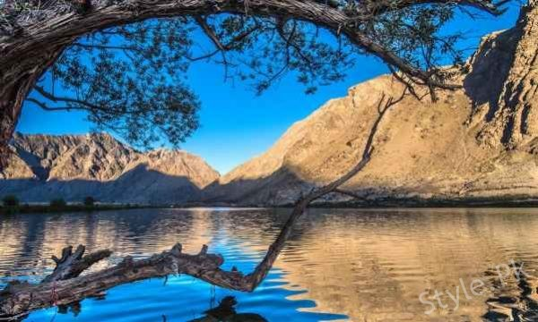 see 10 Breathtaking Pictures You Won't Believe are From Pakistan!