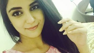 Maya Ali's Instagram Account Hacked