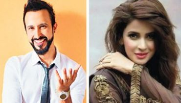 Baaghi Latest Promo Shows Qandeel Married Life