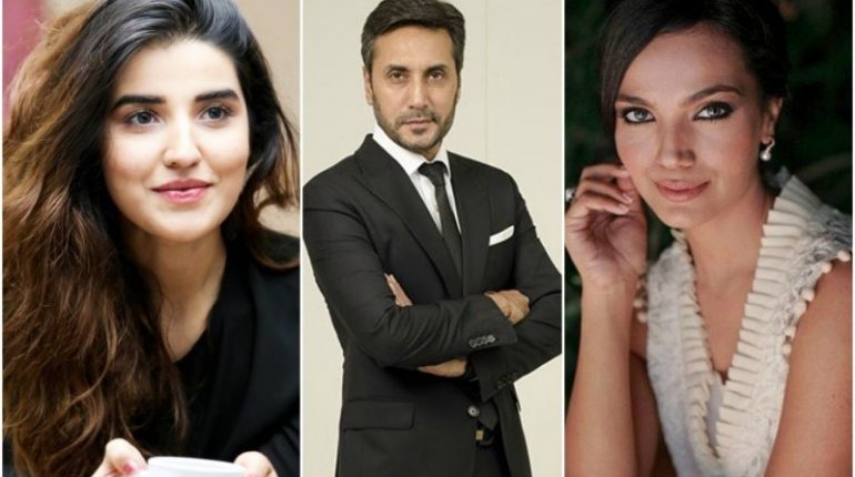 See Aamina Sheikh, Adnan Siddiqui and Hareem Farooq are all set to host Veet Miss PakistanAamina Sheikh, Adnan Siddiqui and Hareem Farooq are all set to host Veet Miss Pakistan