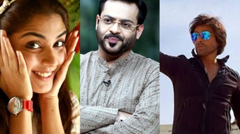 See 8 Pakistani Celebrities who need to Retire