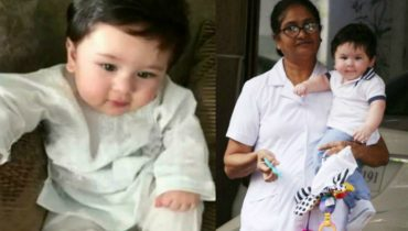 See Adorable Pictures of Kareena Kapoor's son