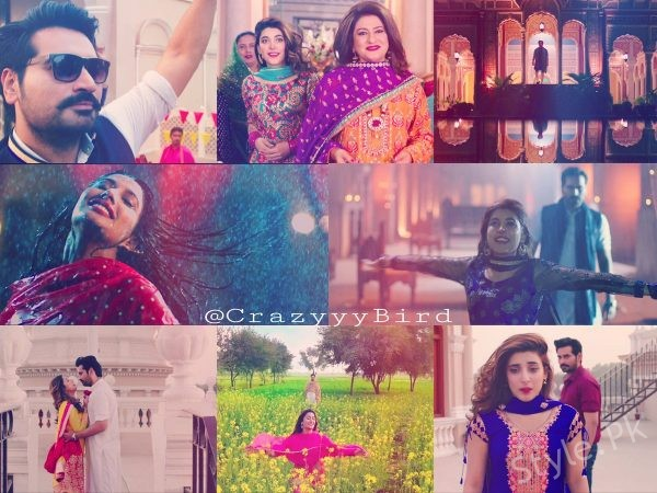 Punjab Nahi Jaongi Latest Shoots,