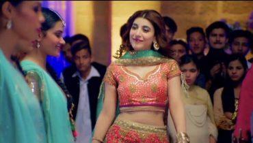 Theatrical Trailer of Punjab Nahi Jaungi Releases