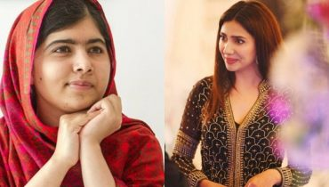 See Mahira Khan's Sweetest Wish on Malala's 20th Birthday