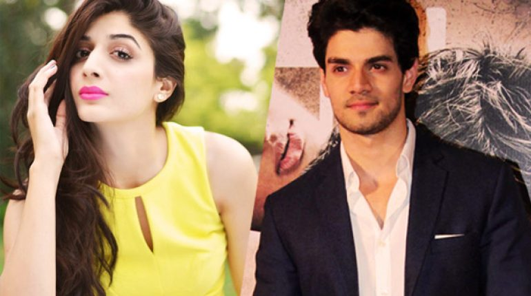 see Mawra Hocane Was Congratulated By Sooraj Pancholi!