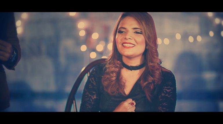 see Mehak Ali Song 'Beparwah' Is Out!