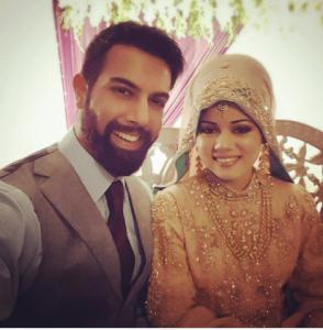 see Pictures of Noor Hassan And His Family On His Cousins Wedding!