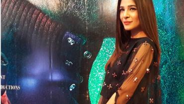 It Was Celebrity Galore At Mom Premiere In Karachi Last Evening