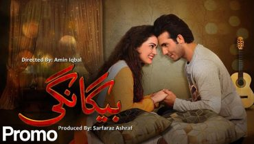 see Trailers Of The Upcoming Drama Serial Of A-plus 'Begangi'!