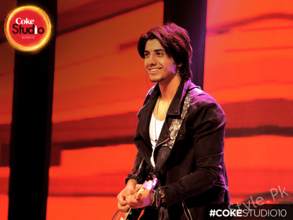 see Danyal Zafar To Debut In Coke Studio 10 With Momina Mustehsan!