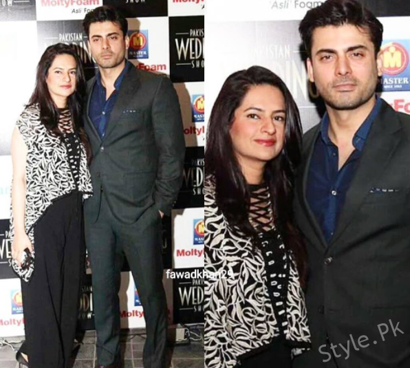 Fawad Khan Is Back To His Normal Self & We Aren't Satisfied