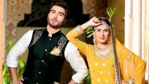 see Mohabbat Tumse Nafrat Hai Is At The Top In Ratings!