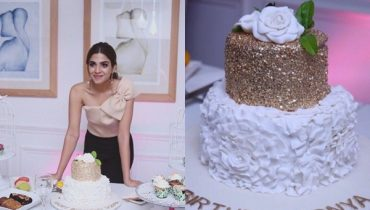 See Pictures of Sonya Hussain's star-studded Birthday Party