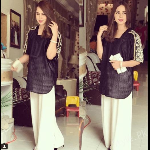 Gorgeous Actress Nimra Khan New Photo shot