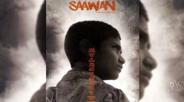 see Saawan Will Be Out In Pakistan!