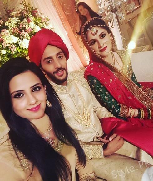 See Arij Fatyma Got Married Arij Fatyma Wedding