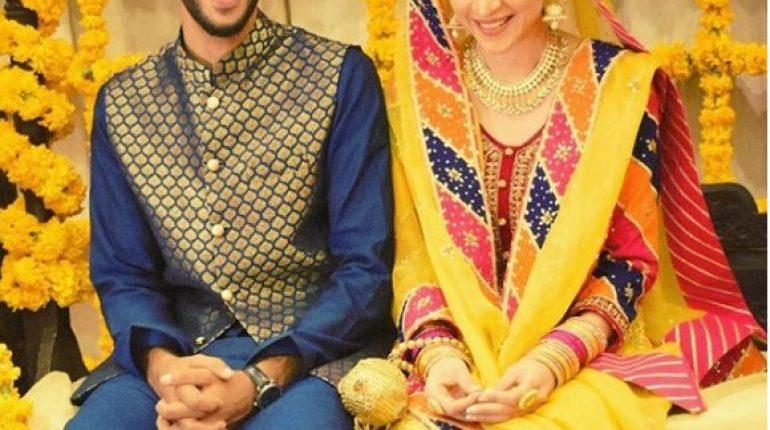 See Arij Fatyma Mehndi Pictures Arij Fatyma WeddingArij Fatyma Mehndi Pictures Arij Fatyma Wedding