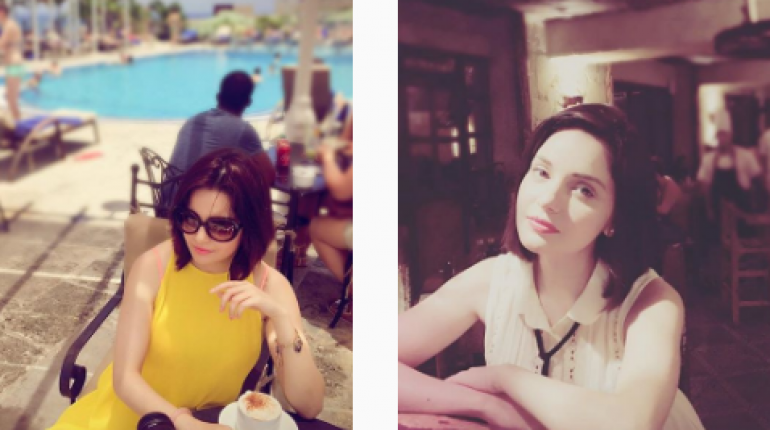 see Armeena Rana Khan Beautiful Pictures from Cuba!