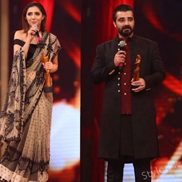 see Hum Style Awards 2017! (2)