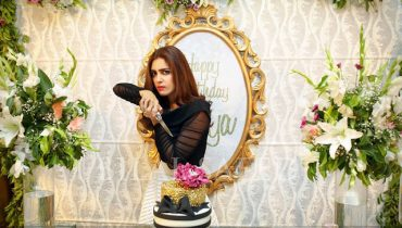 See Latest Beautiful Pictures of Maya Ali from her Birthday Bash
