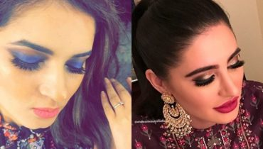 See Latest Eye Makeup Trends 2017