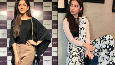 See Mahira Khan and Mawra Hocane are following Sonam Kapoor's Clothing Line