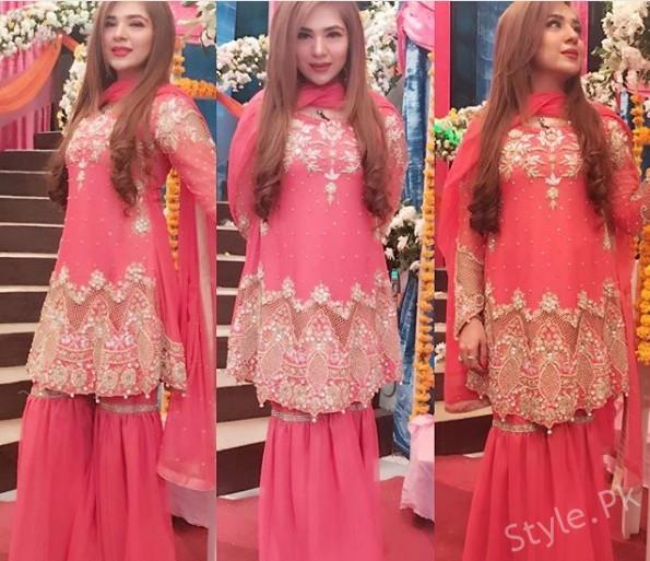Formal Dresses For Wedding 62 Simple Pakistani Formal Dresses