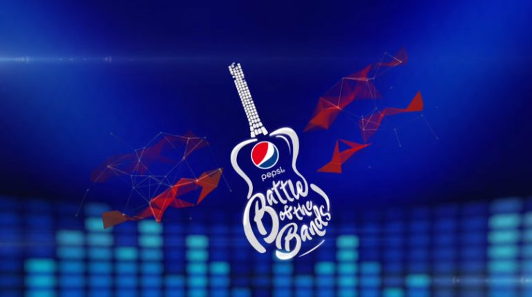 see Pictures of Judges and Stars at Pepsi Battle of Bands!