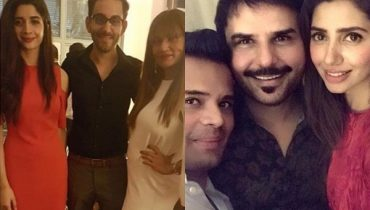 See Pictures of Celebrities at Asim Raza's Birthday Party