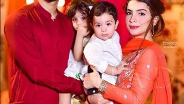 See Dua Malik's Family Pictures