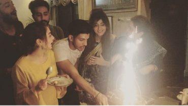 See Moshin Abbas Celebrating His Birthday: Watch VideoMoshin Abbas Celebrating His Birthday: Watch Video