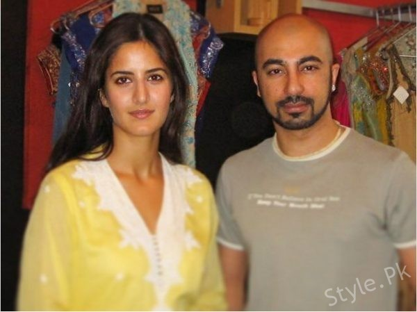 See HSY with Bollywood Queen Katrina Kaif