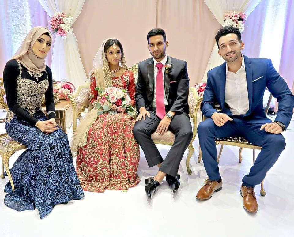 Zaid Ali Wedding Pictures : Zaid Ali's Barat Pictures