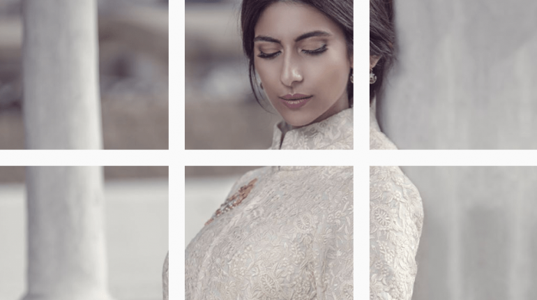 see The Talented Meesha's New Avatar for Khaadi's Campaign!