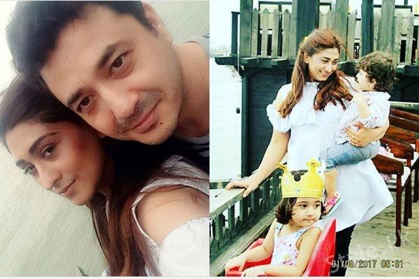 See Madiha Rizvi Enjoying Vacations with FamilyMadiha Rizvi Enjoying Vacations with Family