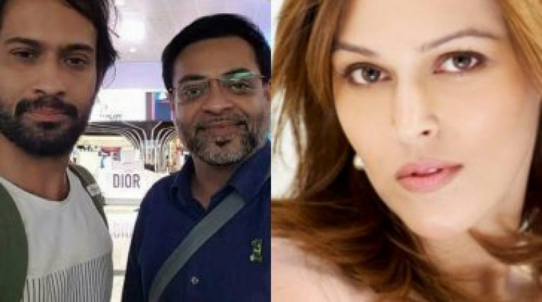 Sana Bucha's Twitter Feud With Waqar Zaka And Amir Liaquat!