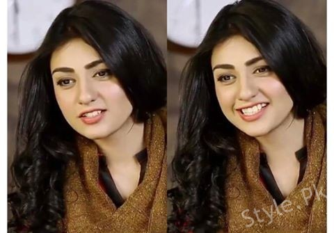 Lovely shots of Sarah Khan!