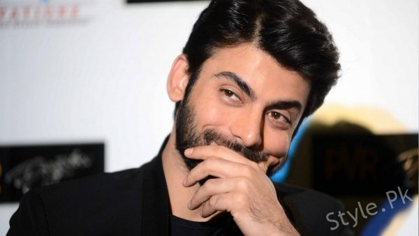 Fawad Khan's Nomination For World's 100 Most Handsome Faces!