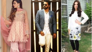 Our Favorite Celebrities Share Their Most Memorable Eid Ul Azha Till Date