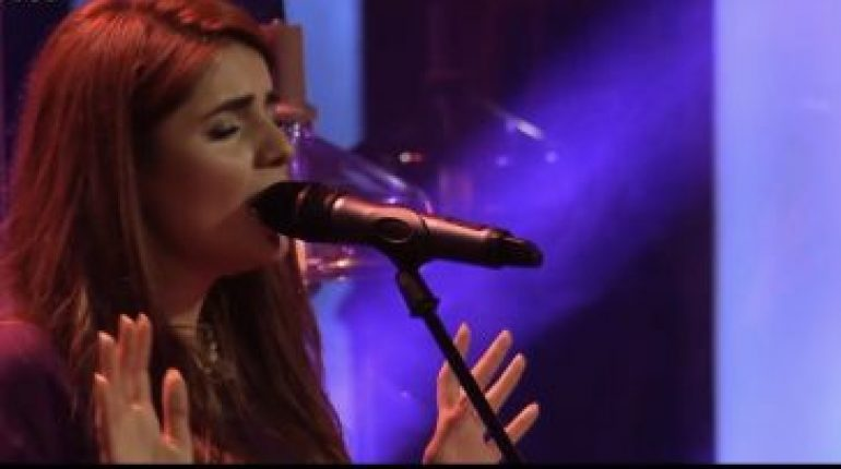 "Momina Mustehsan Has Something To Say About ""Ghoom Taana"""