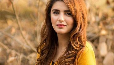 Momina In BBC Top 100 Women For 2017