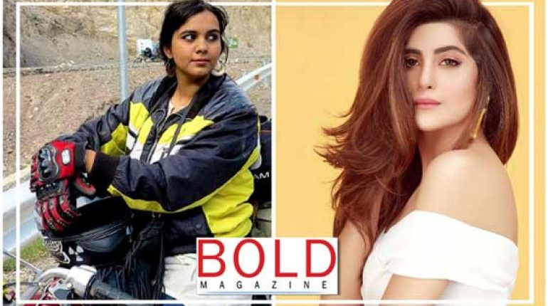 Shooting Starts For Sohai's The Motorcycle Girl, celebrities, paksitani celebrities, latest news, motorcycle girl, sohai ali abro